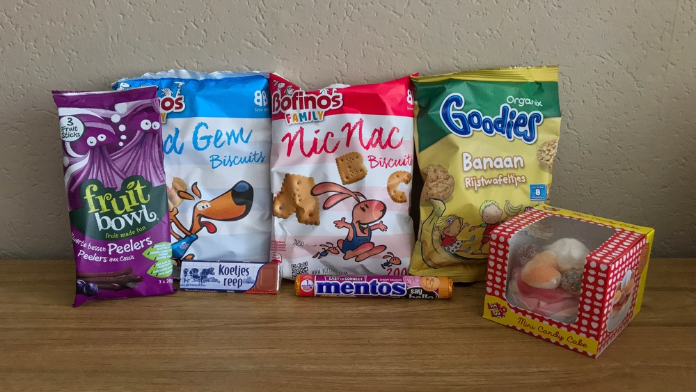 monsterdoos mei 2017 kindersnacks