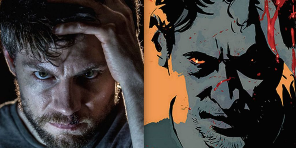 outcast-tv-show-comic-book